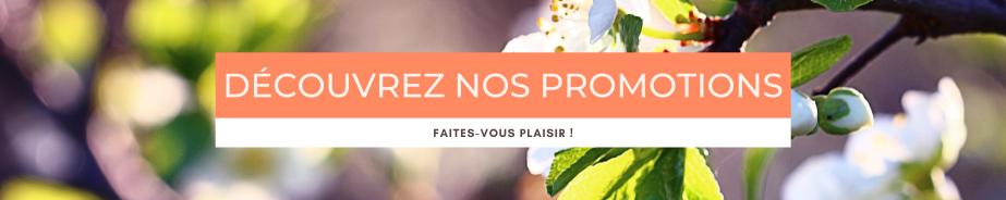 Promotions - Sapone & Sens
